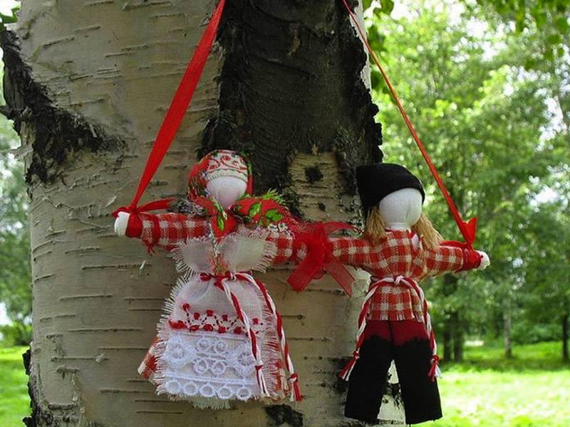 Красная горка 2021 - приметы и обычаи языческого праздника