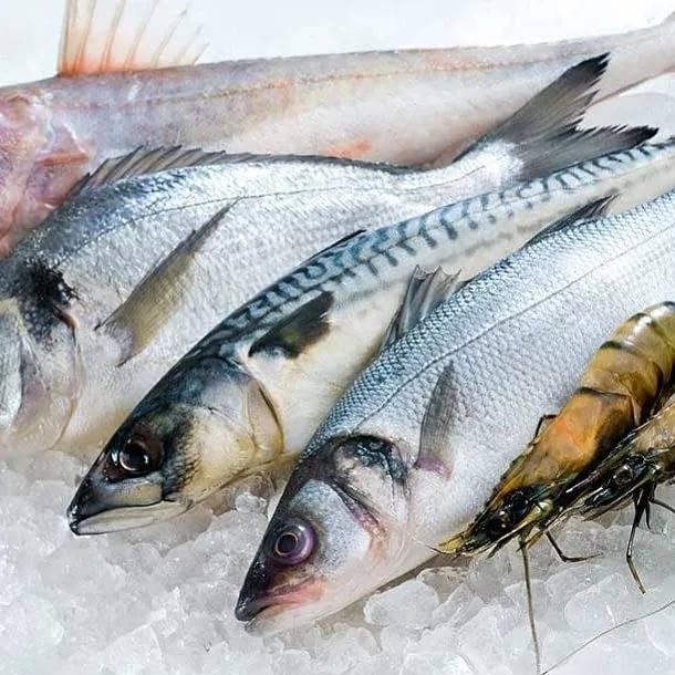 Замороженная рыба женщине снится