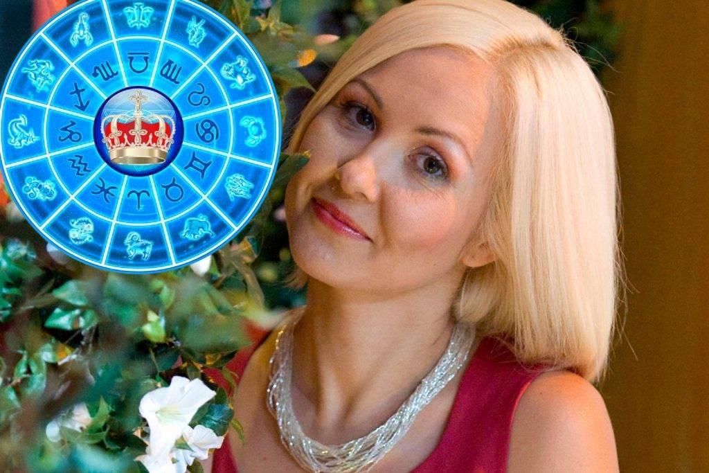 Василиса володина в гороскопе на 10 июля 2021 года рекомендует анализировать свои поступки