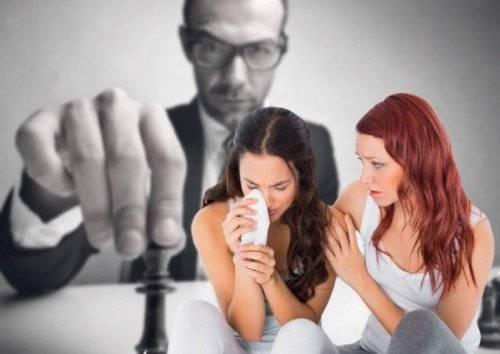 19 способов защитить себя от токсичных людей в окружении - psy-practice.com