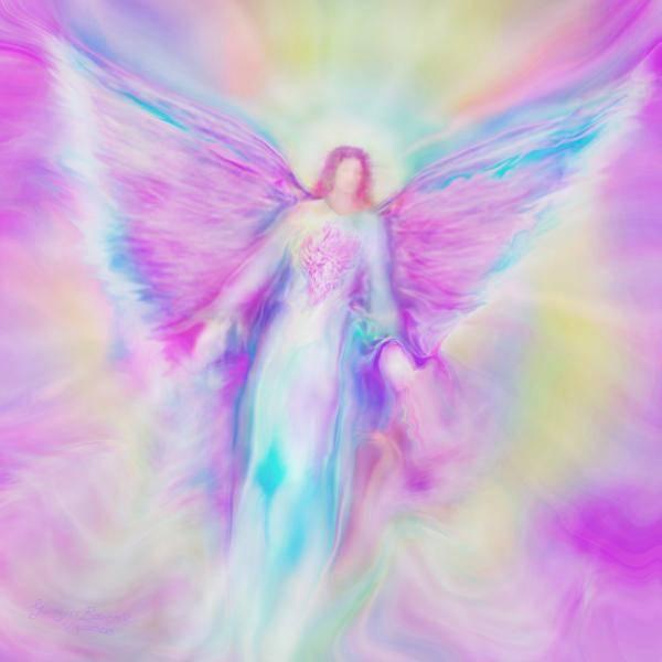 11 признаков присутствия ангелов
