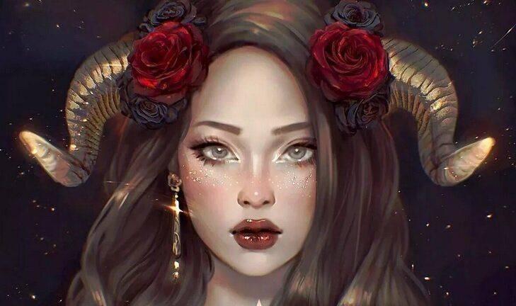 Характеристики козерога-женщины: внешность и отношения знака