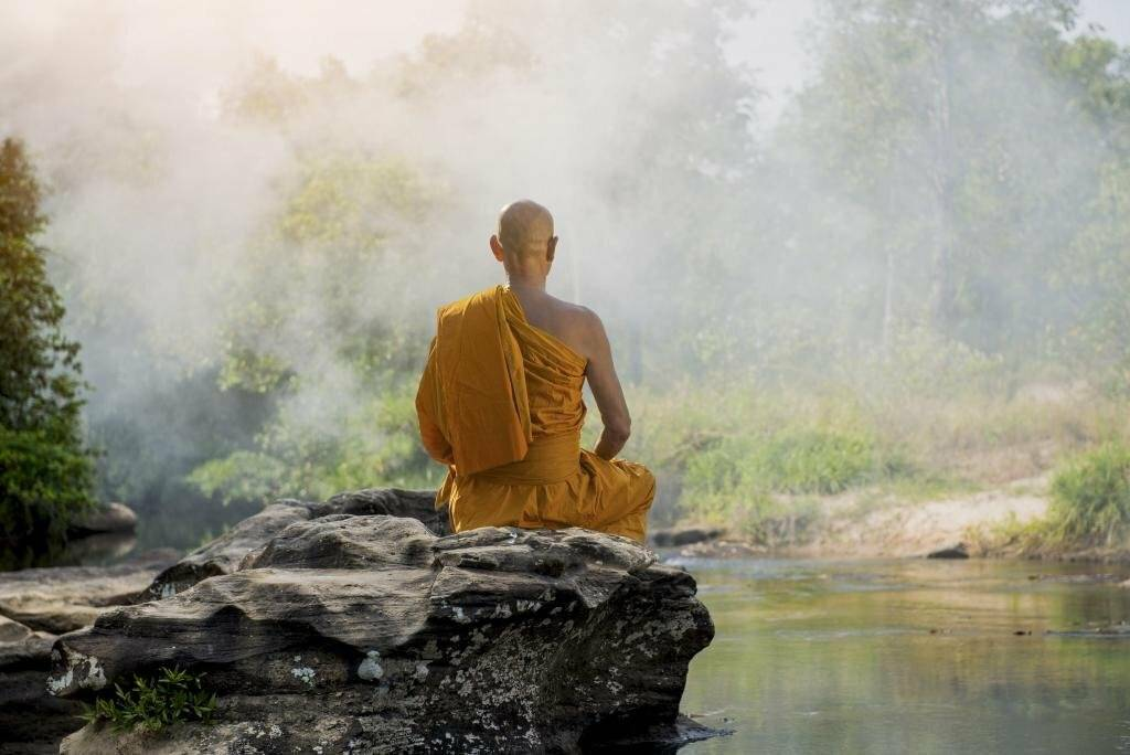 Слушание, размышление, медитация