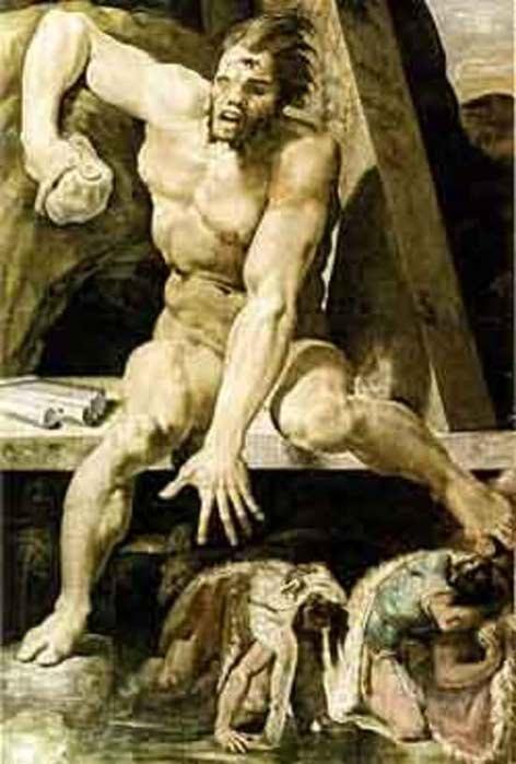 Циклопы или киклопы - одноглазые великаны из греческих преданий - земля до потопа: исчезнувшие континенты и цивилизации. циклопы в мифологии