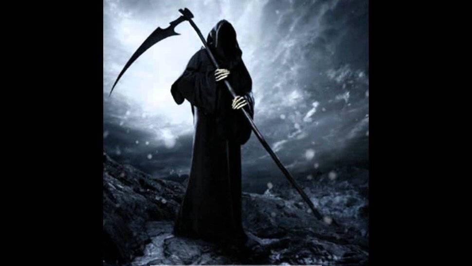 Сонник смерть с косой. к чему снится смерть с косой видеть во сне - сонник дома солнца