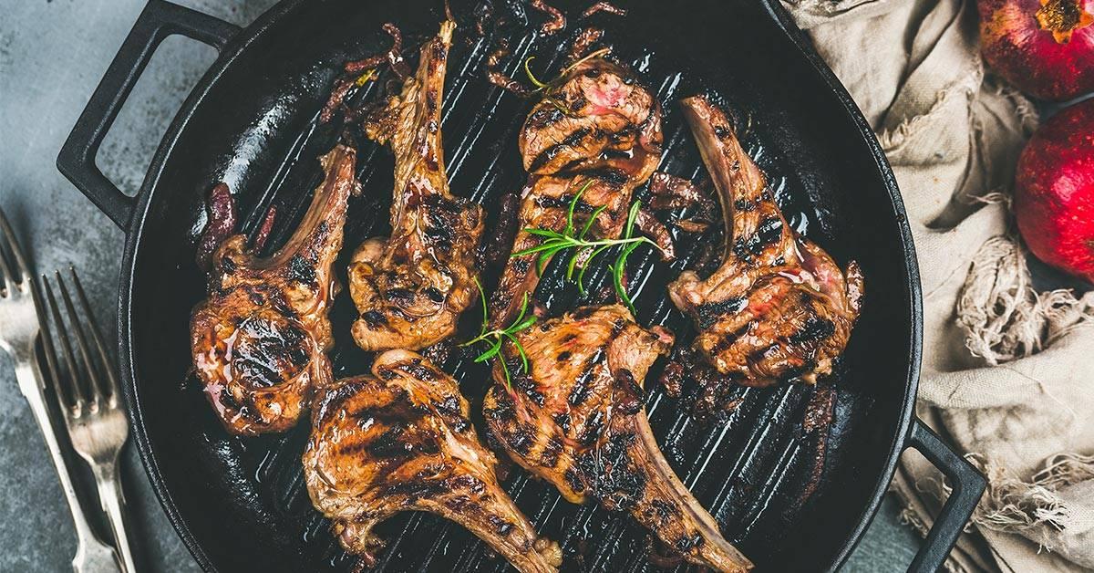 Сонник мясо жарить большие куски. к чему снится мясо жарить большие куски видеть во сне - сонник дома солнца