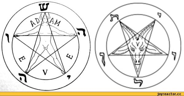Что означает тату в виде пятиконечной звезды
