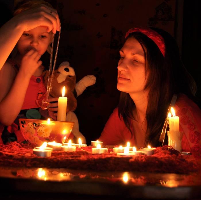 Самые точные новогодние и святочные гадания -  junona.pr