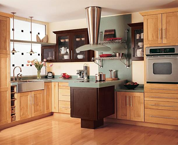 Кухня - источник богатства по фен-шуй: что должно быть на кухне, чтобы привлечь изобилие :: инфониак