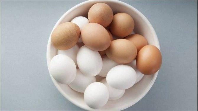 К чему снится яйца. видеть во сне яйца - сонник дома солнца