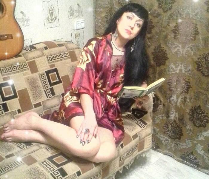 Аида грифаль раньше была сергеем хмельковым фото