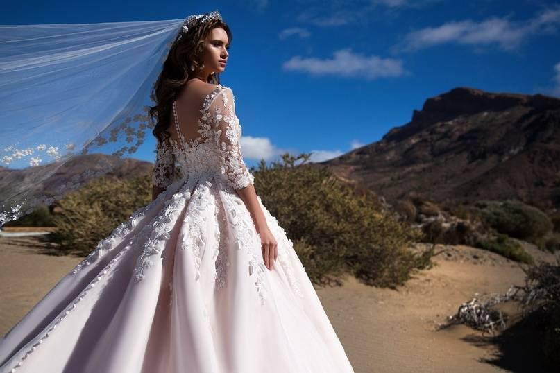 Приметы про свадебное платье: что нужно знать невесте?