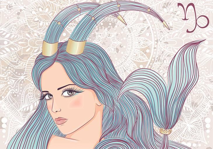 Женщина-козерог: характеристика в любви и постели   знаки зодиака