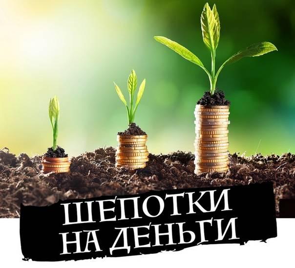 Как самостоятельно сделать сильные заговоры на богатство