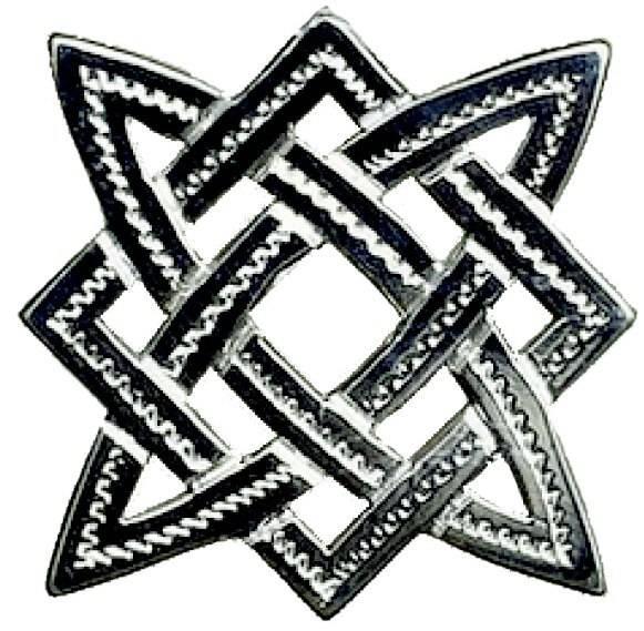 8 конечная звезда — символ былой цивилизации. что он значит?