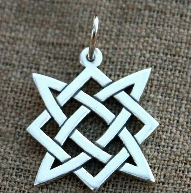 Квадрат сварога: значение славянского символа бога-кузнеца, кому подходит