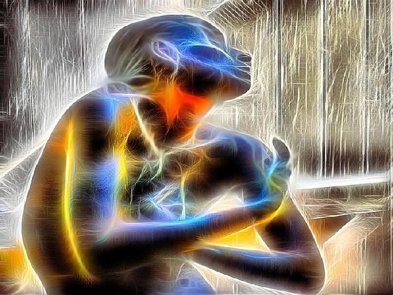 6 признаков сильной энергетики человека и её типы :: инфониак