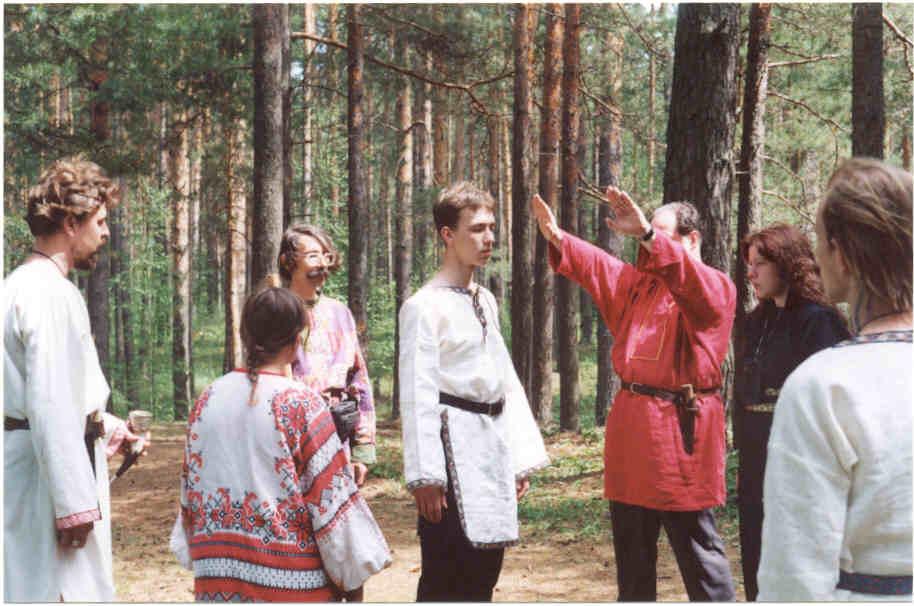Имянаречение у славян - традиции и правила проведения