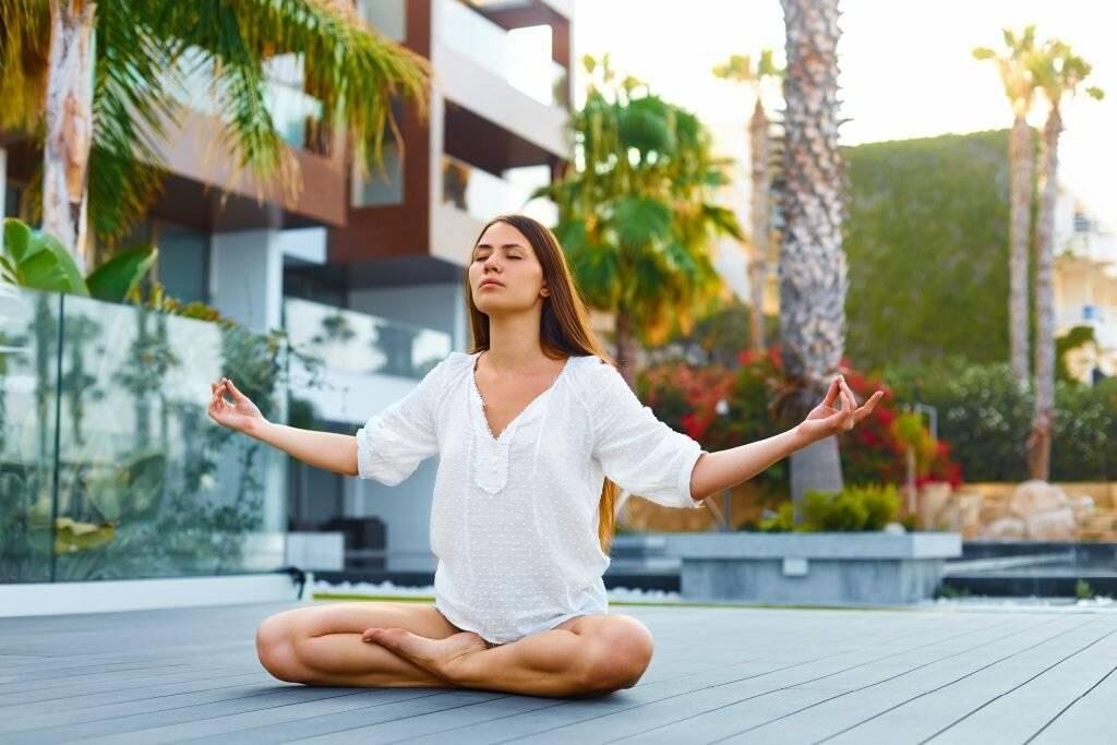 Медитация нервной системы: как привести в порядок психику?