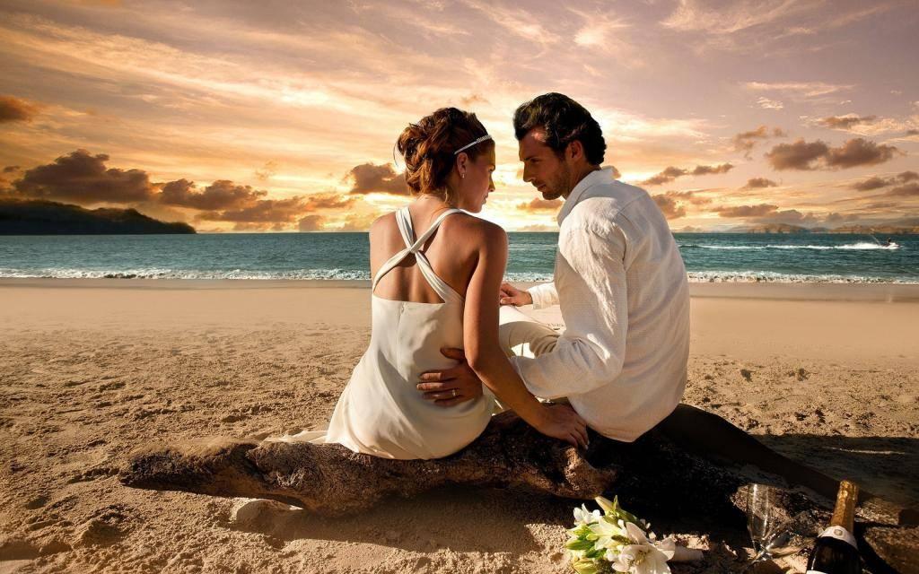 Как привлечь партнера своей мечты и стать счастливой в любви?|блог