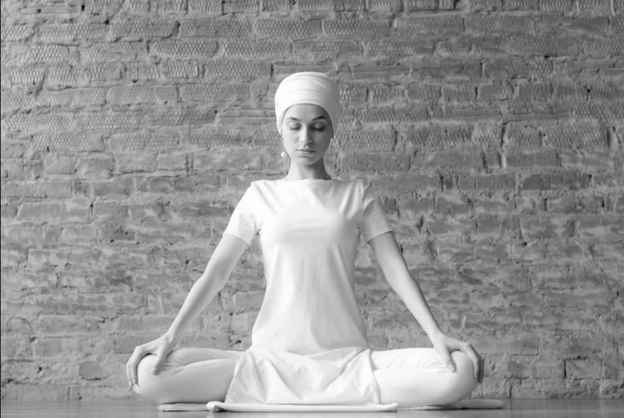 Медитация очищения и избавления от зависимостей | федерация йоги россии