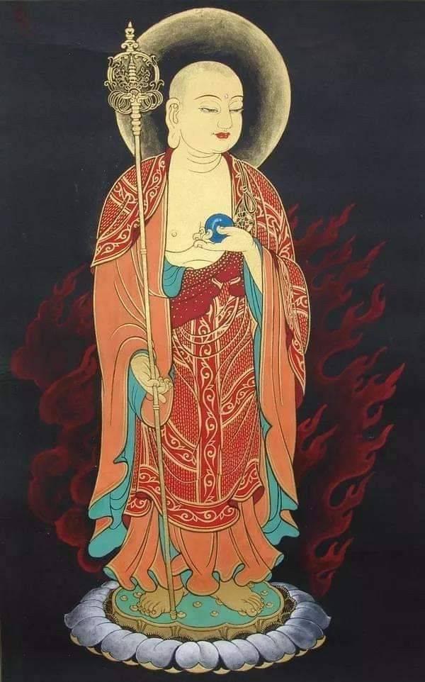 Бодхисаттва — энциклопедия буддизма