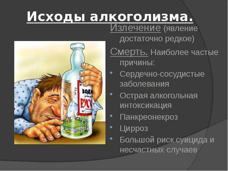 Вся правда о кодировании от алкоголизма