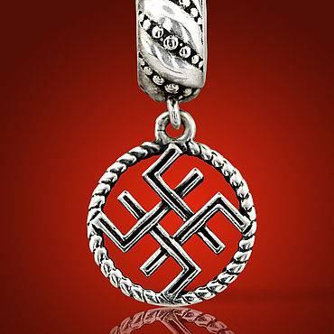 Зачем носить сварожич: мощный славянский оберег