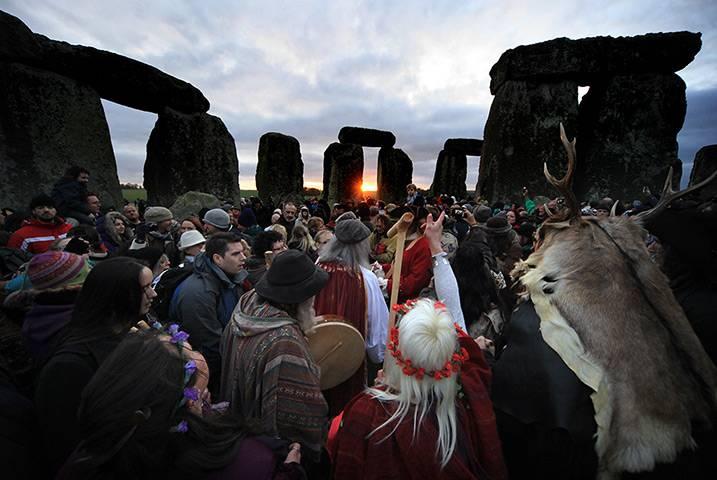 Как праздновать йоль 2020? ритуалы и обряды древнего праздника