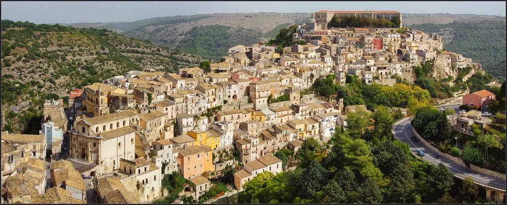 Топ 30 — города италии