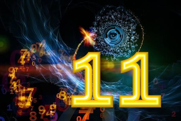111 в ангельской нумерологии: значение числа на часах