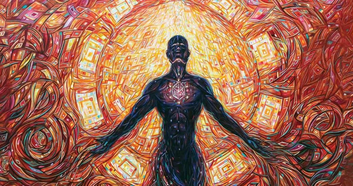 Основные качества людей, обладающих ментальной и энергетической силой