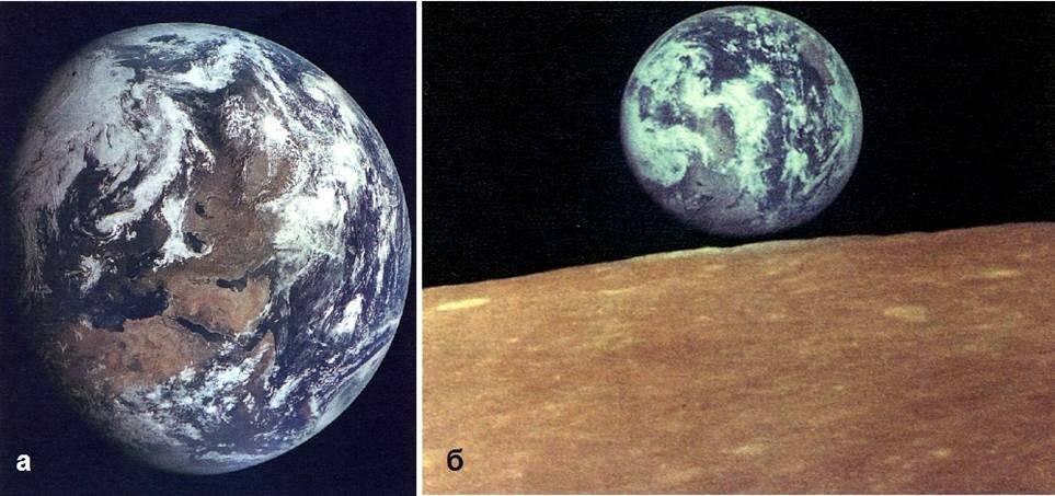 Почему луна бывает красной, желтой, оранжевой, белой