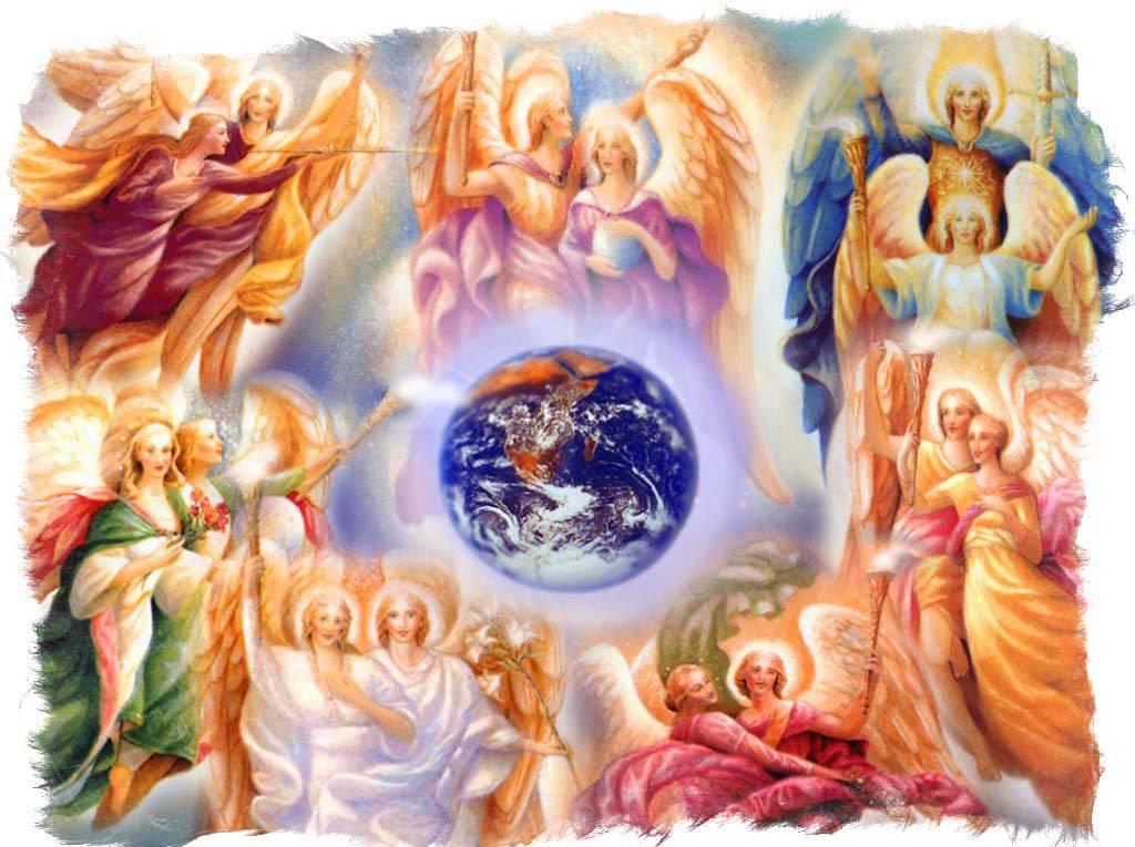 11 признаков присутствия ангелов| тайное