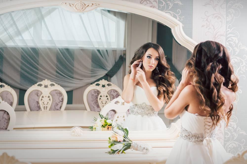Приметы про свадебное платье невесты