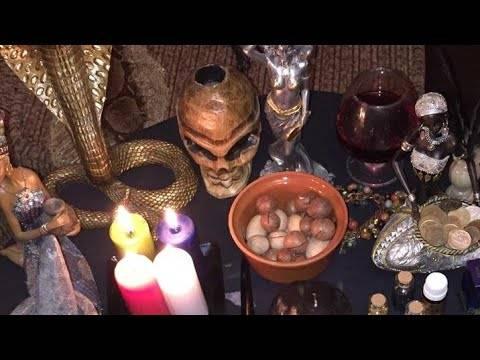 Магия вуду для привлечения денег, любви и удачи. - советы народной мудрости - медиаплатформа миртесен