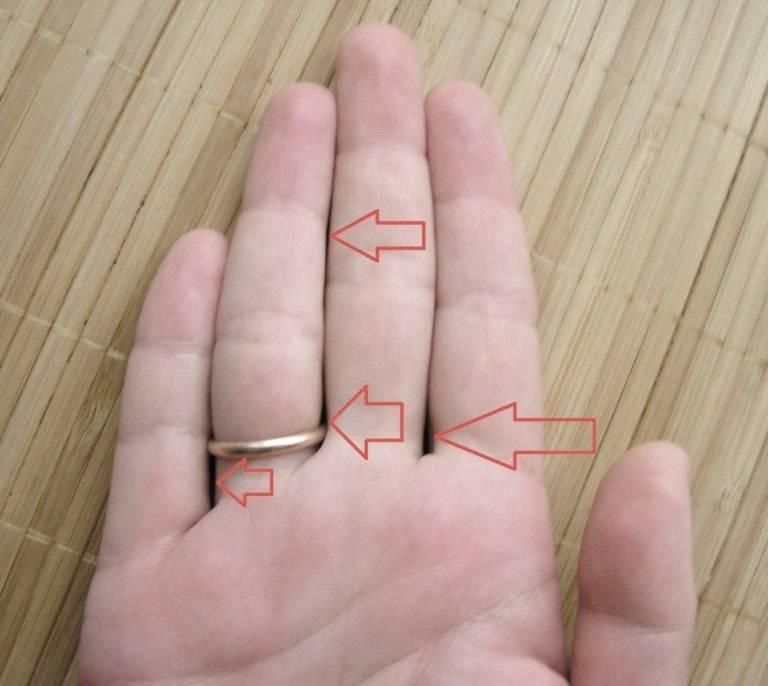 Что означают линии браслеты на запястье: как читают судьбу хироманты