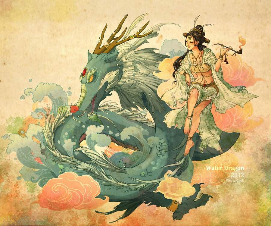 Японский дракон - japanese dragon - xcv.wiki