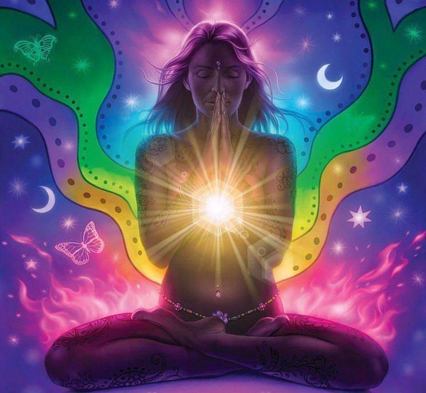 Самопознание – практика в эзотерике. - nimiruda