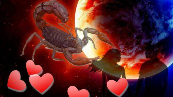 Как себя вести, чтобы завоевать мужчину-скорпиона