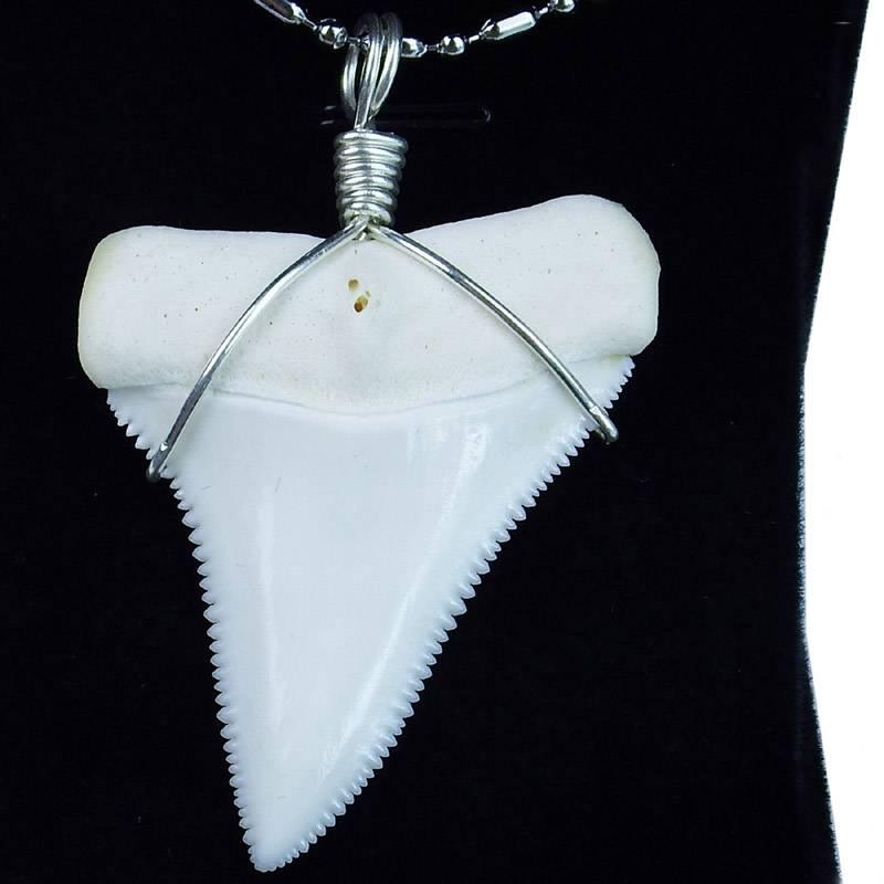 Зуб акулы: значение символа, активация талисмана, правила использования