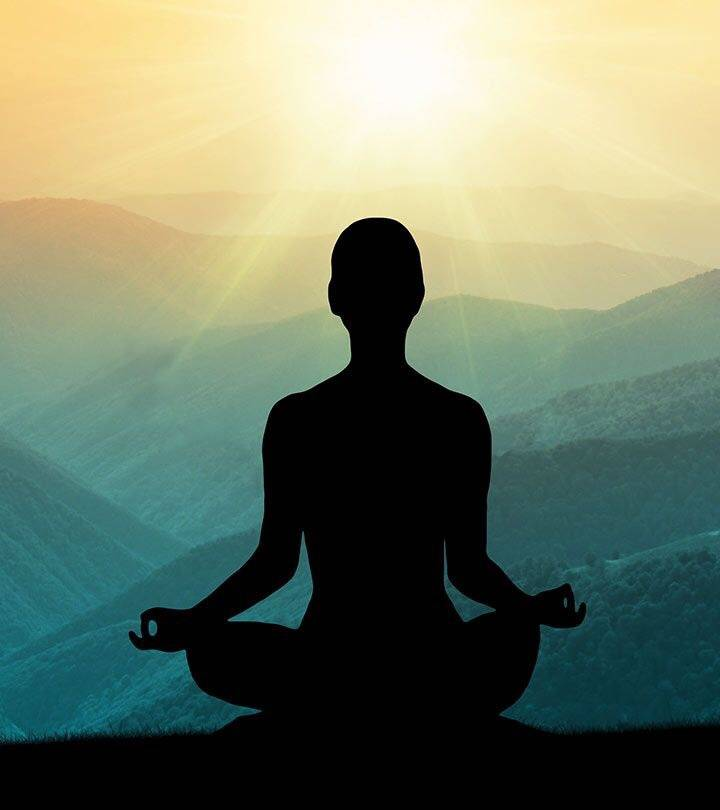 Стадии углубления медитации — психология pro