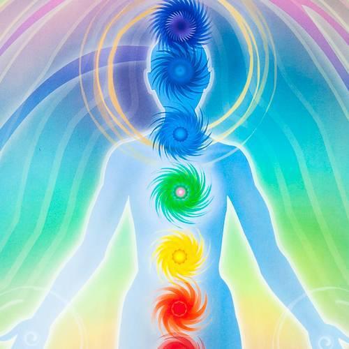 Чистка чакр самостоятельно при помощи медитации и рун