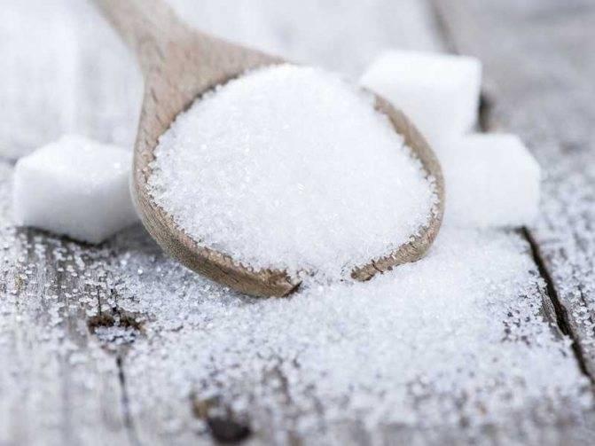 Рассыпать сахар: примета и ее значение - дом солнца