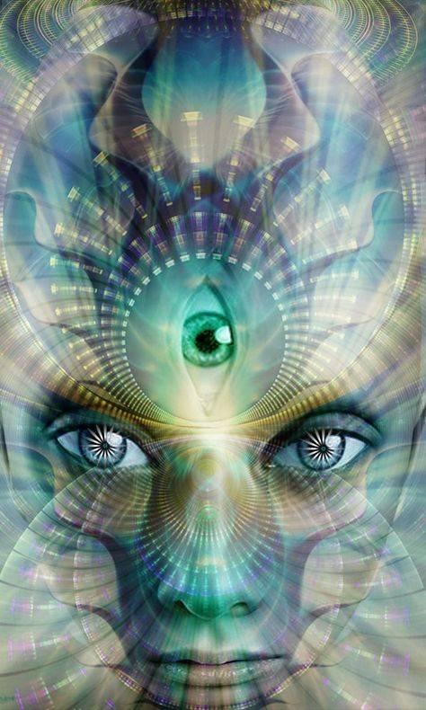 Как открыть третий глаз самостоятельно? подробная инструкция
