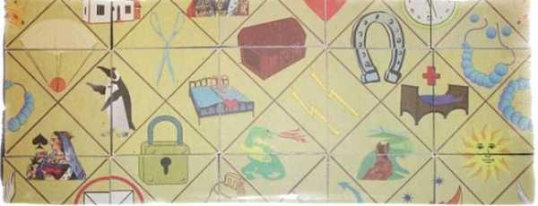 Индийские карты Таро Медичи — история и методика гадания