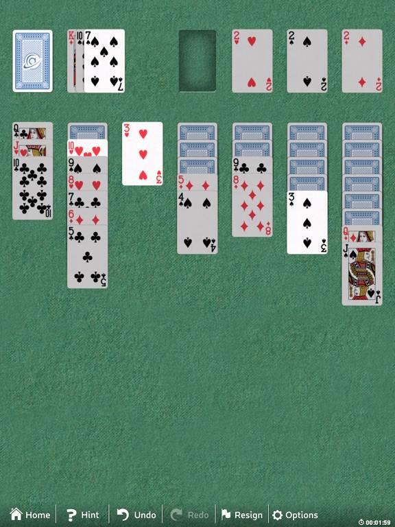 Правила игры в пасьянс косынка. как играть в косынку со всеми  раскладами - с 1 картой и когда видно 3 карты.