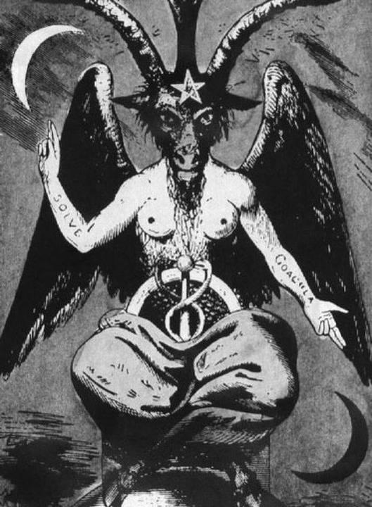 Люцифер — падший ангел: история, мифология, имена