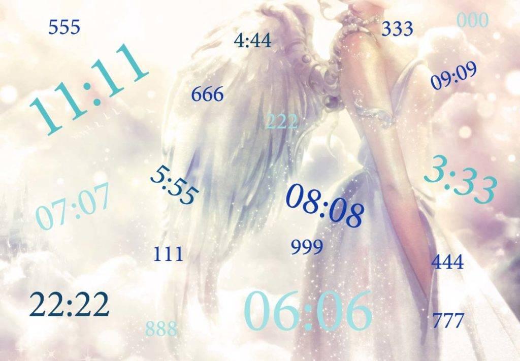 На часах 21:21‒ как это расшифровывает ангельская нумерология