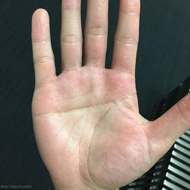Хиромантия — знаки на руке и толкование редких символов